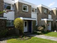 house to rent in CLARE COURT   NORTHWOOD...