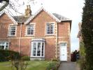4 bed semi detached property for sale in Wembdon, TA6