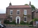 Country House in Main Street York...
