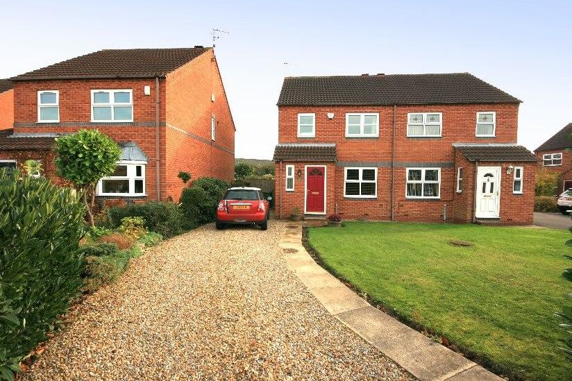Bed House For Sale Clifton Moor York