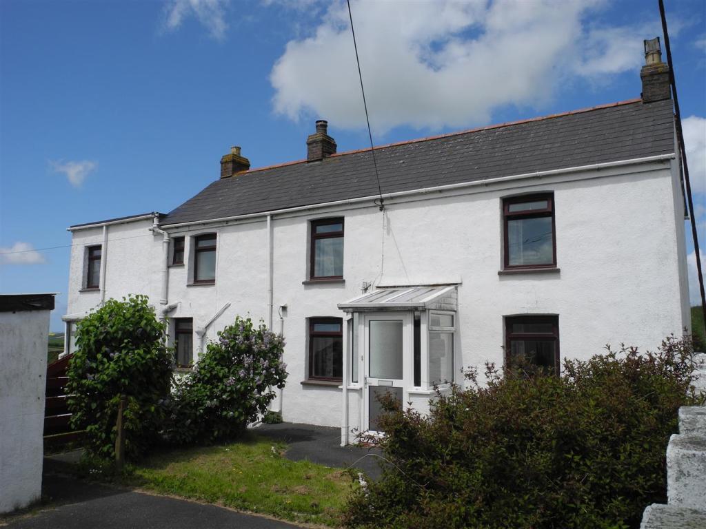 3 Bedroom Cottage For Sale In Fraddon Tr9
