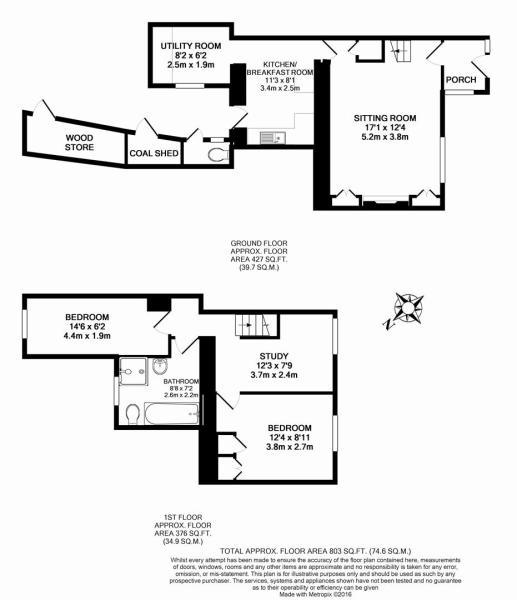 15 Belmont Terrace -
