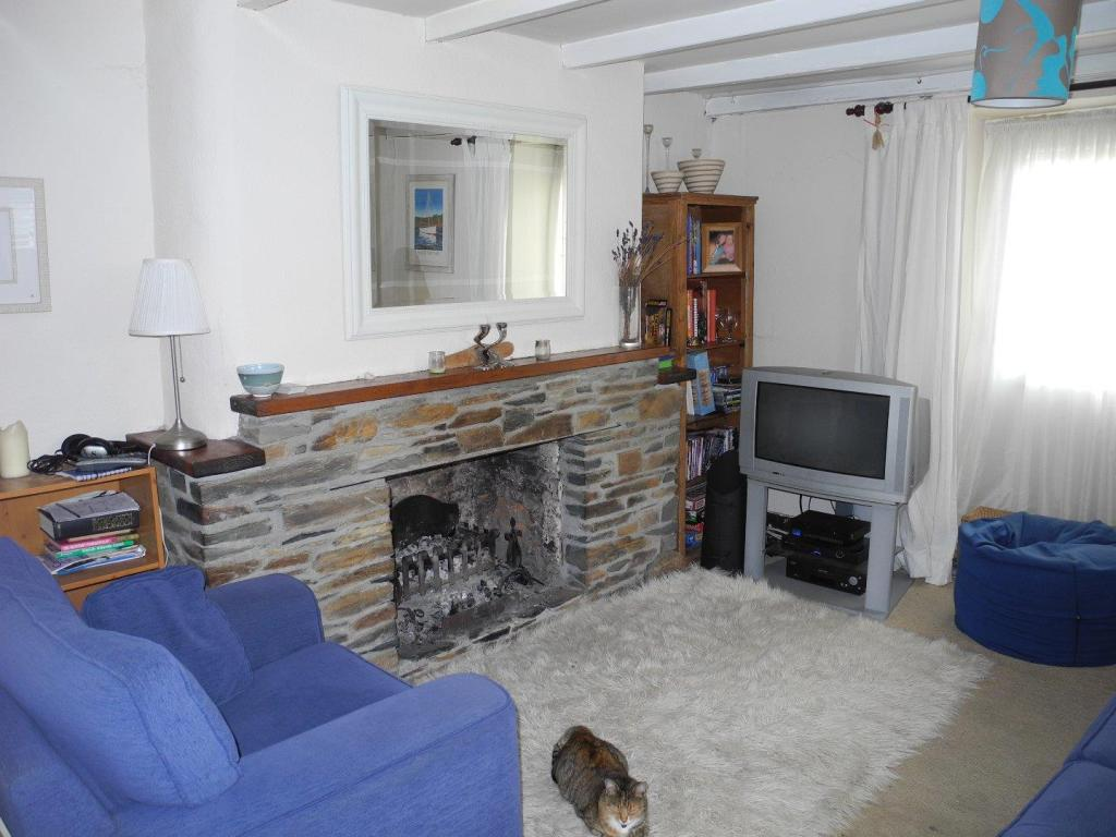 Granery Cottage 014.