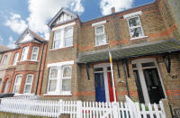 2 bedroom Maisonette in Cumberland Road, Hanwell