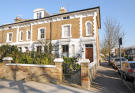 4 bedroom End of Terrace home in Dalling Road, Hammersmith