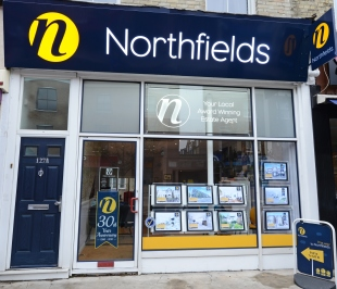 Northfields, Shepherds Bush - Salesbranch details