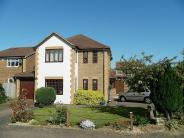 Detached home for sale in Flitwick