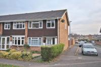 3 bed End of Terrace house for sale in Flitwick