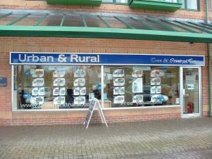 Urban & Rural Property Services, Flitwickbranch details