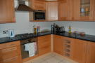Terraced property to rent in Albany Gardens...