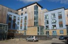 Apartment to rent in Quayside Drive