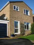 4 bed Detached house to rent in Windmills, Great Tey, CO6