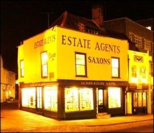 Saxons Estate Agents, Colchesterbranch details