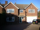 5 bed semi detached property to rent in Kingsmead Close, Roydon...