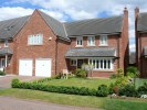 Detached home to rent in Chater Drive, Stapeley...