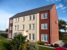 2 bed Flat to rent in Tyldesley Way, Nantwich...