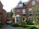 4 bedroom semi detached house in Kingbur Place, Audlem...