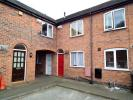 2 bedroom Terraced home to rent in Thomas Row, Nantwich...