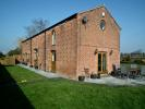 4 bed Barn Conversion in Green Lane, Audlem...