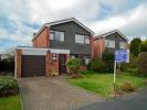 3 bed Detached home to rent in Tollgate Drive, Audlem...