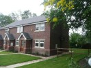 3 bed Town House to rent in Witton Close, Audlem...