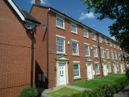 3 bed Town House to rent in Carter Close, Nantwich...