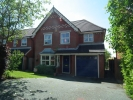Detached property in Church Way, Wybunbury...