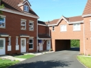 2 bed Town House in Clonners Field, Stapeley...