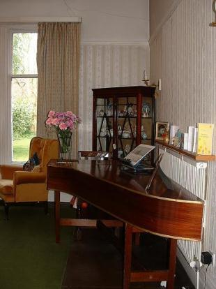 Reception Room Three