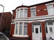 End of Terrace property in Stormont Road, Liverpool...