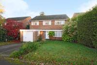 4 bedroom Detached house in Whitehill, Bordon...