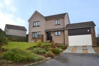 4 bedroom Detached home for sale in Oakbank Drive, Cumnock...