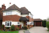 4 bedroom Detached property in Burgh Heath, Tadworth...