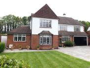 Detached property for sale in Banstead, Surrey