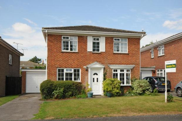 houses for sale in oakley hampshire