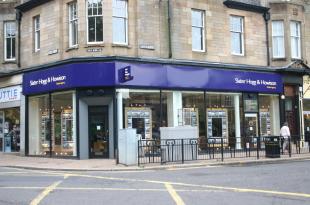 Slater Hogg & Howison, Bearsden, Glasgowbranch details