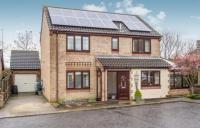 Detached home in Bluebell Way, Worlingham...