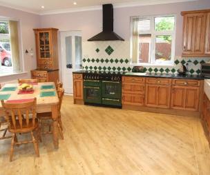 tiled splashback kitchen design ideas photos