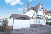 3 bed Detached house in Derby Road, Beeston...
