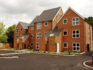 Flat for sale in Brook Chase Mews...