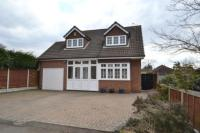 4 bedroom Detached property in Bellevue Road...