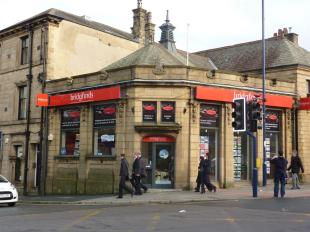 Bridgfords, Bingleybranch details