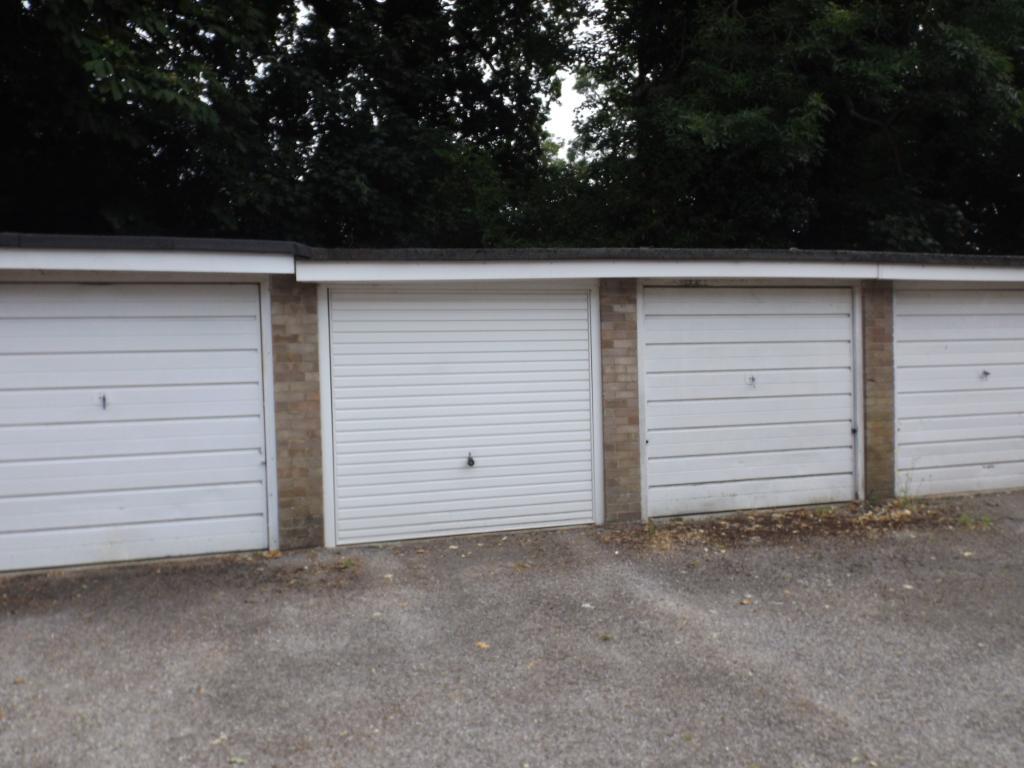 Access to Garage