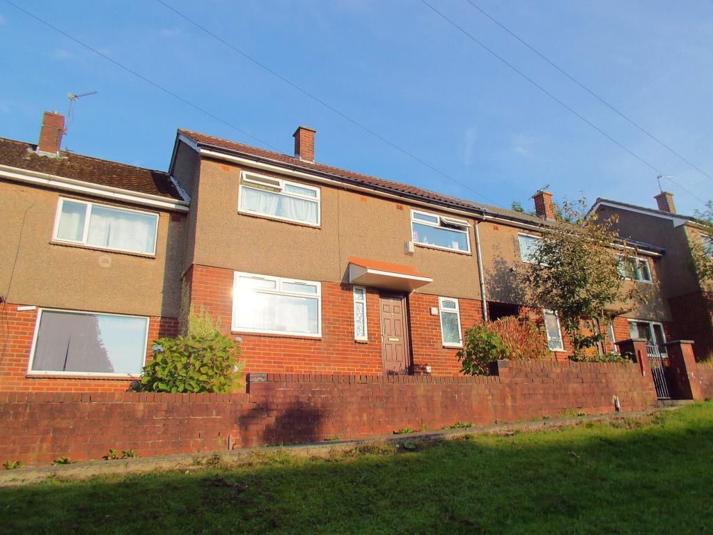 3 Bedroom Semi Detached House For Sale In Sherwood Road Queens Park Blackburn Lancashire Bb1