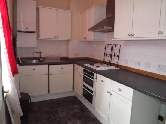 Kitchen Flat 4