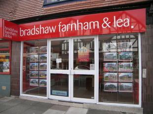 Bradshaw Farnham & Lea, Bromboroughbranch details
