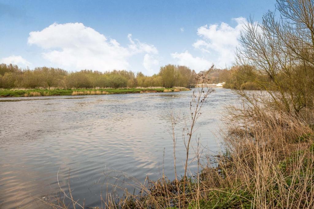 Local River Trent