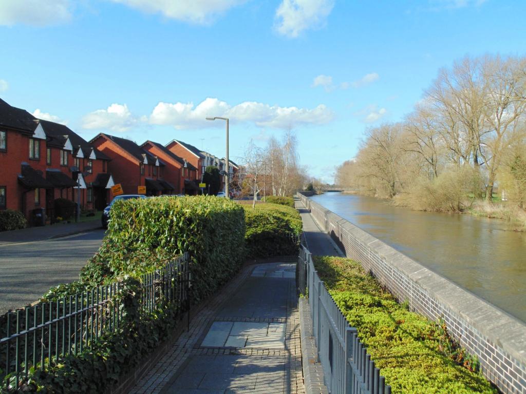 Riverside Walks