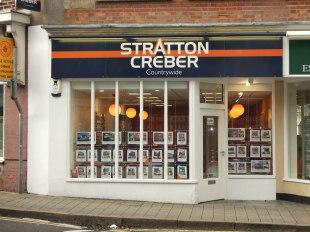 Stratton Creber, Cambornebranch details