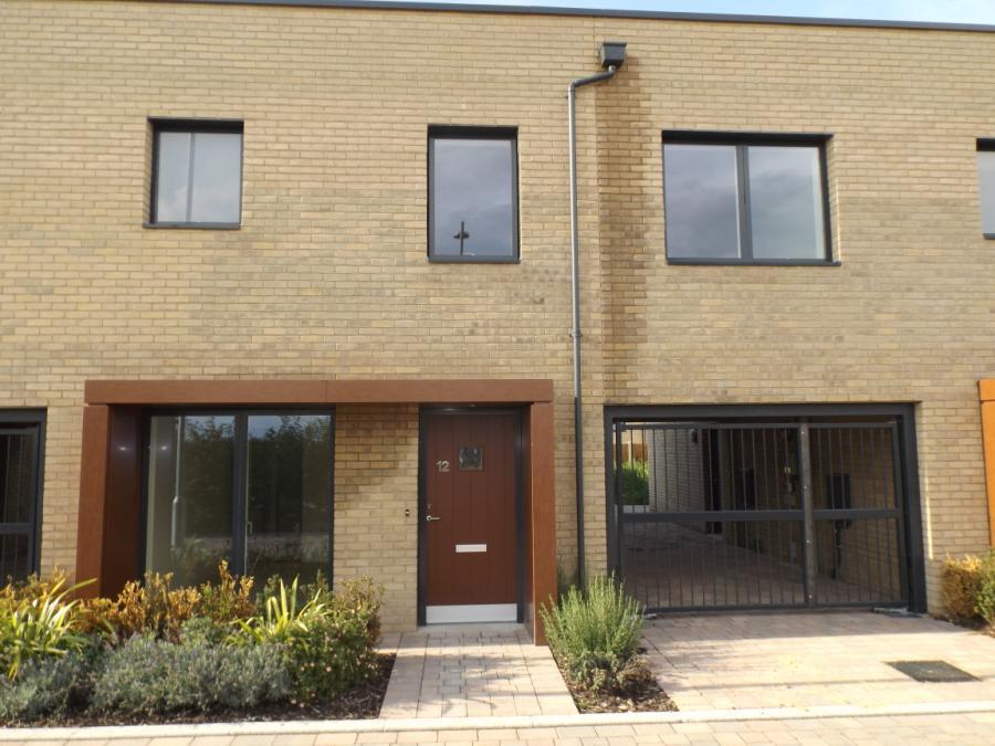 3 Bedroom House For Sale In St Michael Street Trumpington Cambridge Cambridgeshire Cb2